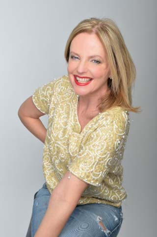 Clare Grogan interview