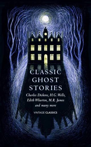 Classic Ghost Stories book review cover