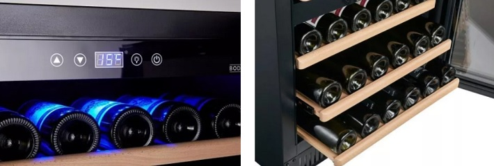 Compressor or a Thermoelectric Wine Cooler Which One is Best for You drink