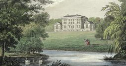 Cusworth Hall and Park Doncaster
