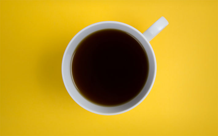 Daily Coffee Shots Impact on Your Brain drink