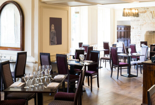 Darcy's Brasserie & Bar at Mosborough Hall Restaurant Review food (2)