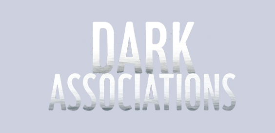 Dark Associations Marie Sutro Book Review logo