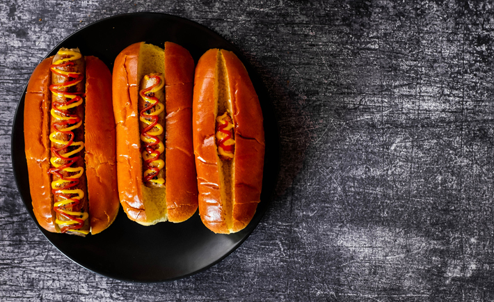 Dickie's Big Boozy Bangers – Review sausages