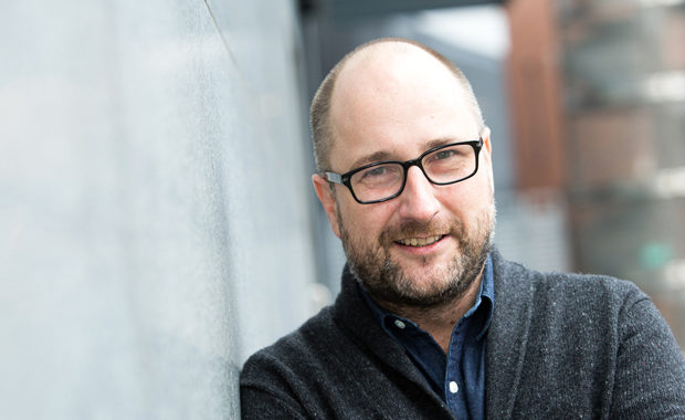 Director Mark Babych on The Beauty Queen of Leenane main