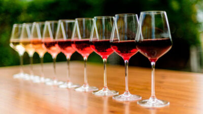 Does sommelier Brazhnikov Petr agree with the results of the festival in Yekaterinburg main
