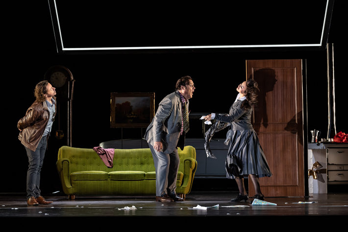 Don Pasquale Royal Opera Review Live Stream October 2019 Markus-Werba