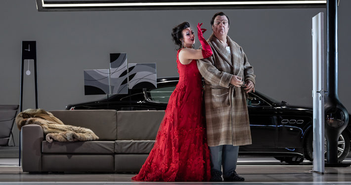 Don Pasquale Royal Opera Review Live Stream October 2019 main