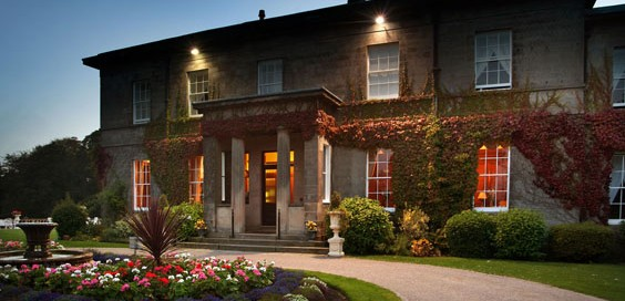 Doxford Hall Spa Day