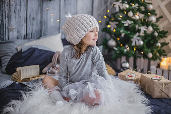 Early Childcare and Parenting Tips Before Christmas kids