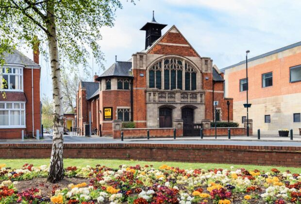 East Riding Theatre Appeal
