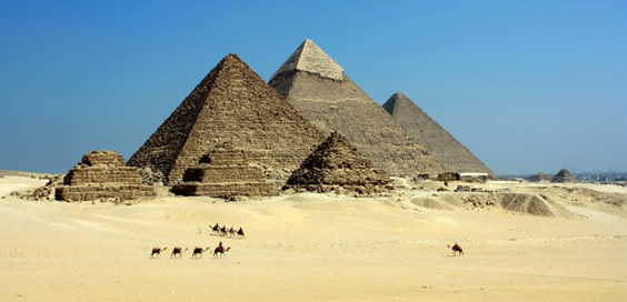 Egypt-Themed Games That'll Get You Ready For A Trip To The Pyramids main