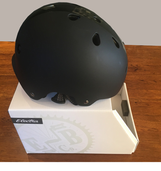 Electra Ace Urban Cycling Helmet Review box
