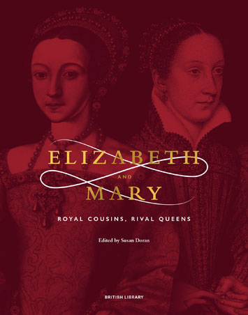 Elizabeth and Mary edited by Susan Doran book Review cover