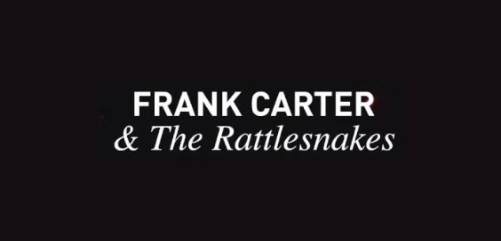 End of Suffering by Frank Carter and The Rattlesnakes Album Review logo