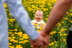 Sam TordoffEssentials to Enjoy Springtime with Your Baby main