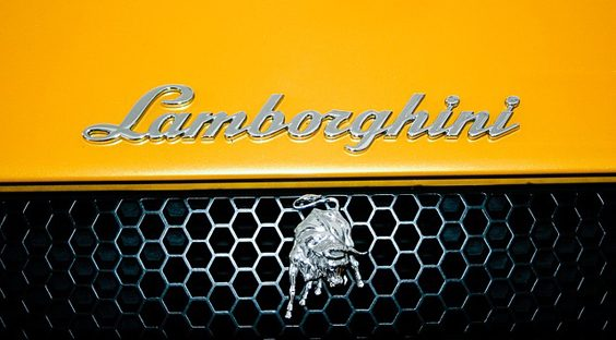 Europe's Leading Luxury Car Hire Service Rebrands Following Expansion lamborghini