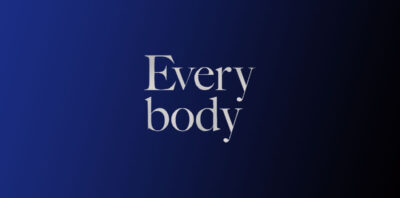 Everybody A Book About Freedom by Olivia Laing – book Review logo