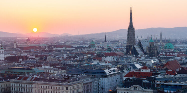 Everything You Need to Know about Renting a Property in Vienna main