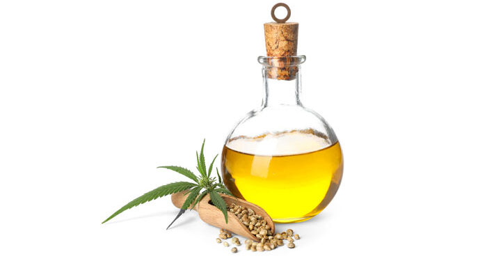 Everything You Should Know About CBD Oil main