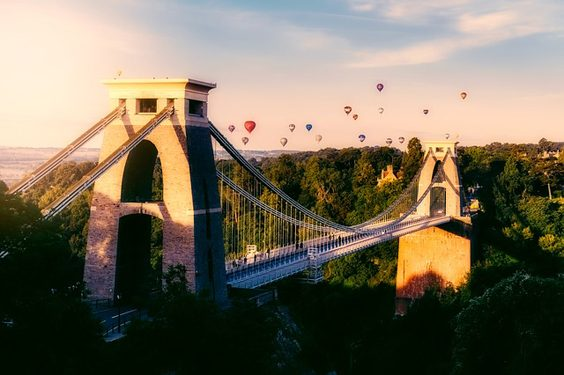 Exciting Things to Do in Bristol bridge
