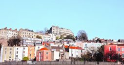 Exciting Things to Do in Bristol skyline