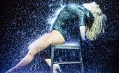 Flashdance, the musical Bradford Alhambra 2018