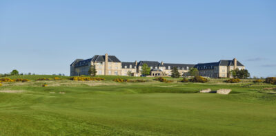 Fairmont, St Andrews – Hotel Review main