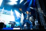 Olly Murs Scarborough Open Air Theatre 2021
