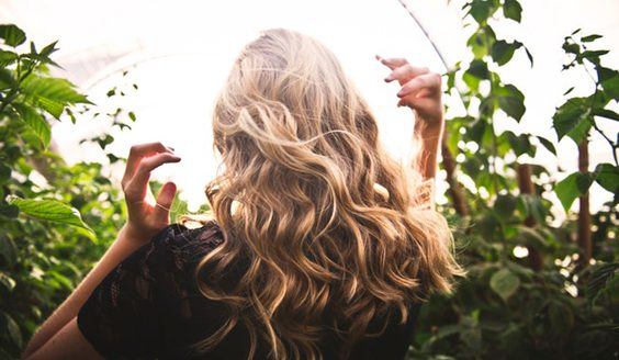 Five Things Your Hair Could Be Telling You About Your Health signs