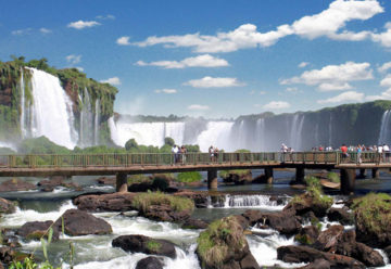 Foz do Iguaçu Brazil Travel Review main