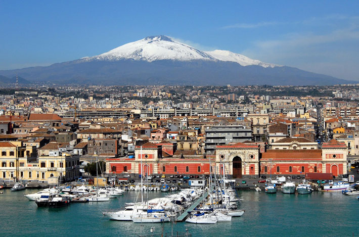 From Catania to Cefalú The Sicily You Love holidays