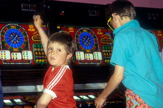 Gambling Addiction and How to Cure It children