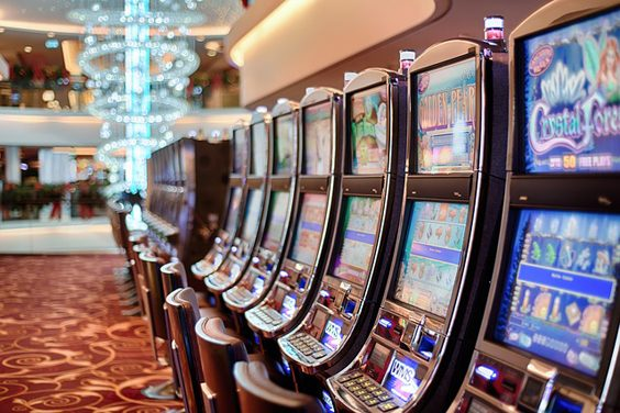 Gambling Addiction and How to Cure It slots