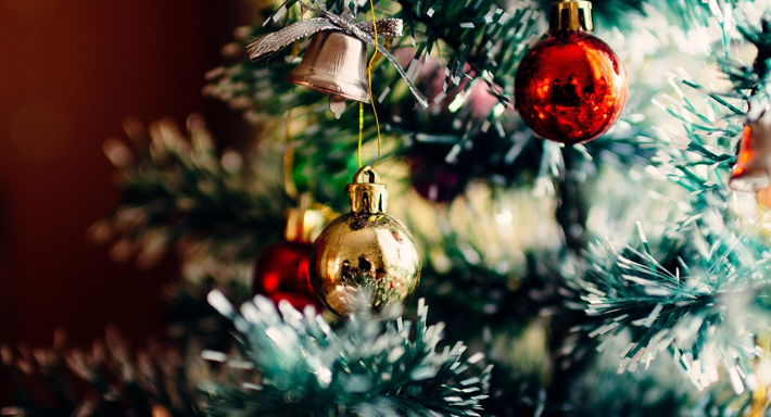 Getting Your Home Ready for Christmas decorations