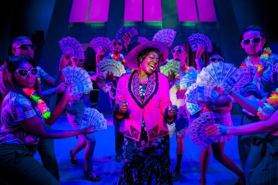 Ghost The Musical Sheffield