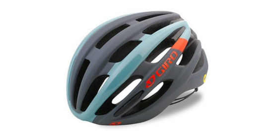Giro Foray MIPS Helmet Review style