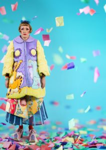 grayson perry in conversation