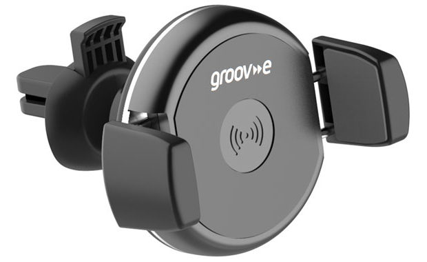Groov-e Wireless Car Mount Review main