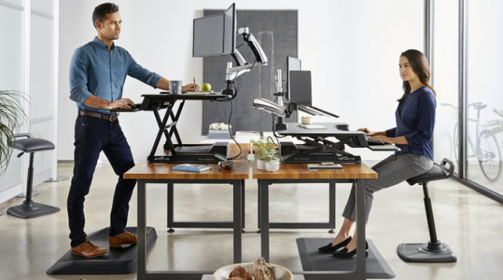 Health Changes That Will Last A Lifetime varidesk