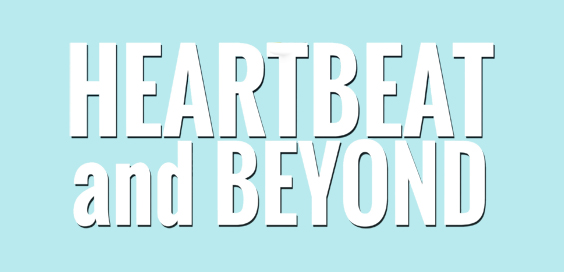 Heartbeat and Beyond Memoirs of 50 Years of Yorkshire Television Book Review logo