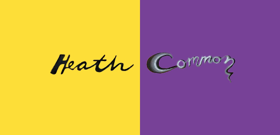 Heath Common and the Lincoln 72s album review logo