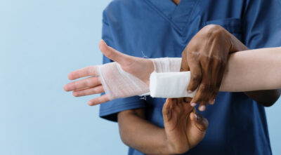 Here's What you Need to do After a Work Injury main