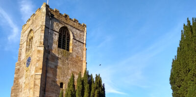History of St Michael's Church, Kirky Malham – The Cathedral of the Dales main