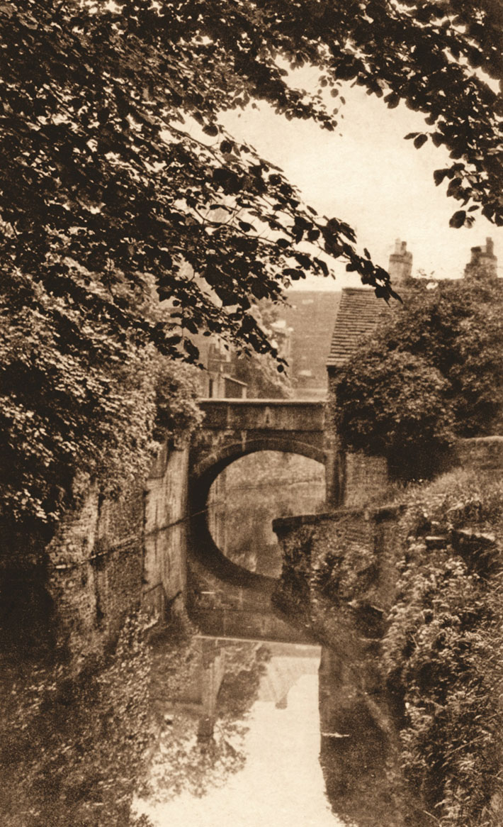 History of the history of Leeds-Liverpool Canal history