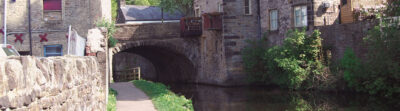 History of the history of Leeds-Liverpool Canal main