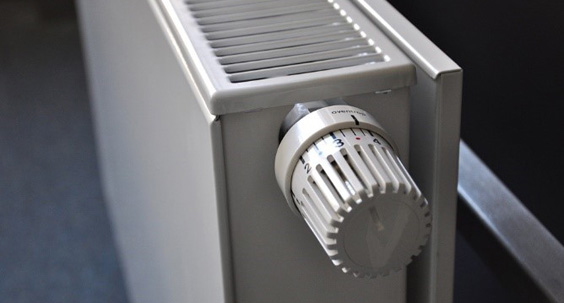 Home Improvements That Add Value central heating