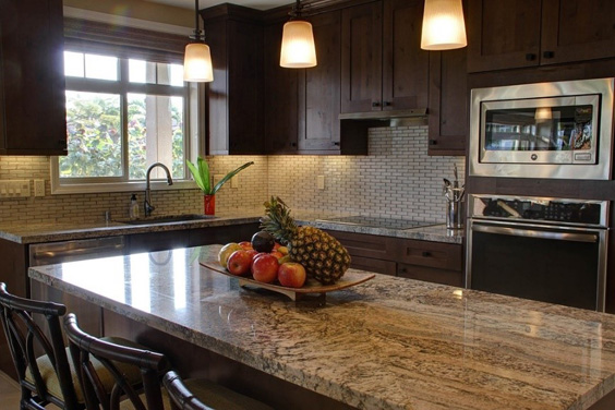 Home Improvements That Add Value kitchen