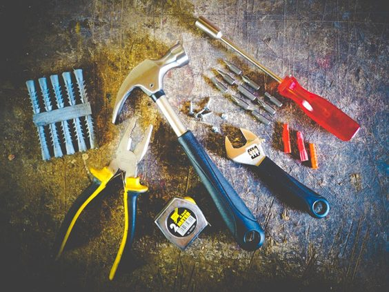 Home improvement tools that could be your best DIY allies hammer