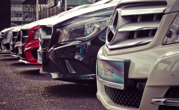 How Can Car Finance be interest-Free dealership main